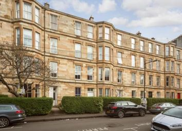 Thumbnail 4 bed flat for sale in Cecil Street, Hillhead, Glasgow