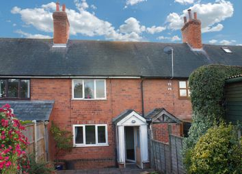 Thumbnail 2 bed terraced house for sale in Salt Box Lane, Tenbury Wells