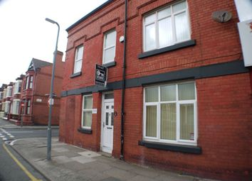 Thumbnail 2 bed flat to rent in Bedford Road, Liverpool