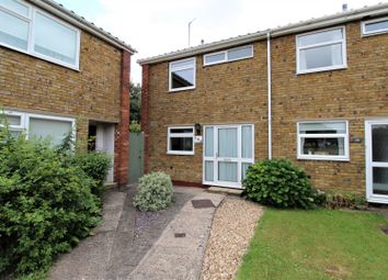 Thumbnail 3 bed end terrace house for sale in Campkin Road, Cambridge