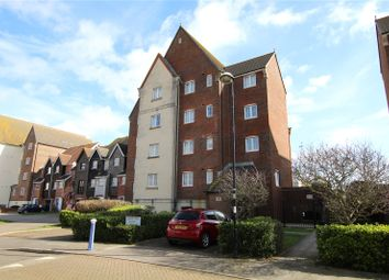 Madeira Way, Sovereign Harbour, Eastbourne, East Sussex BN23. 2 bed flat