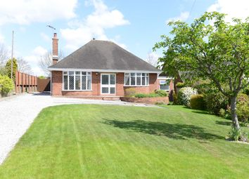 Thumbnail 3 bed detached bungalow to rent in Main Road, Cutthorpe, Chesterfield
