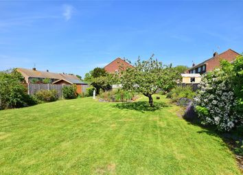 Thumbnail 3 bed bungalow for sale in Seymour Avenue, Whitstable, Kent