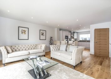 Thumbnail 4 bed end terrace house for sale in Maplewood Place, Maple Road, Redhill, Surrey
