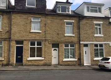 Thumbnail 4 bedroom terraced house to rent in St. Michaels Road, Bradford