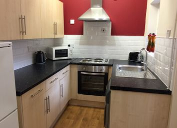 2 bed flat to rent in Peveril Street, City Centre, Nottingham NG7