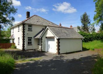 Thumbnail 4 bed property to rent in The Vicarage, 86 Church Road, Seven Sisters, Neath .