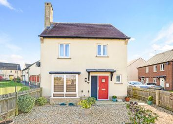 Thumbnail 3 bed detached house for sale in The Briars, Wool