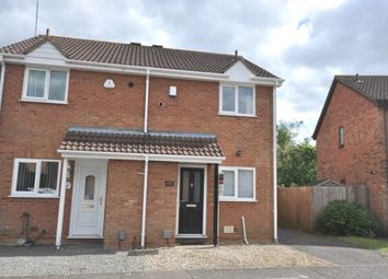 Thumbnail 2 bed property to rent in Shelford Close, Northampton