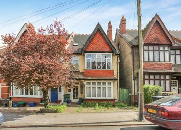 Thumbnail 1 bed flat for sale in Blenheim Park Road, South Croydon