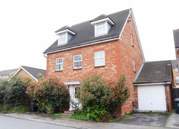 Thumbnail 6 bed detached house for sale in Warwick Way, Dartford, Kent