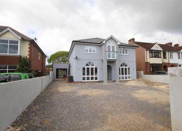 Thumbnail 7 bed detached house for sale in Hulbert Road, Bedhampton, Havant