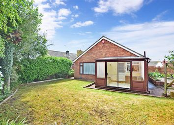 Thumbnail 3 bedroom detached bungalow for sale in Martins Close, Ramsgate, Kent