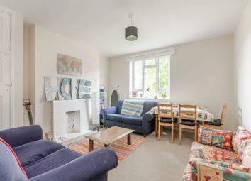 Thumbnail 2 bed flat to rent in Robert Owen House, Bishop's Park, London