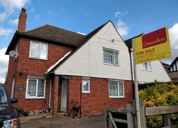 Thumbnail 3 bedroom semi-detached house for sale in Benson, Wallingford