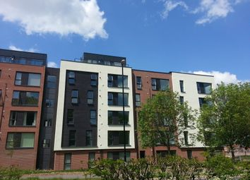 Thumbnail 1 bed flat to rent in Monticello Way, Coventry
