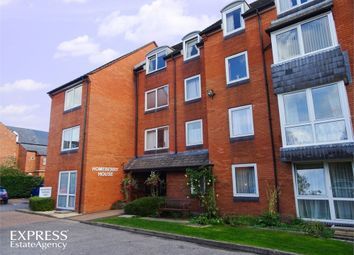 Thumbnail 1 bed flat for sale in 13 Ashcroft Gardens, Cirencester, Gloucestershire