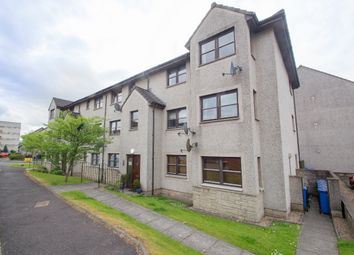 Thumbnail 1 bed flat for sale in David Henderson Court, Dunfermline