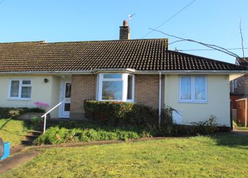 3 bed end terrace house for sale in Park Road, Laverstock, Salisbury SP1