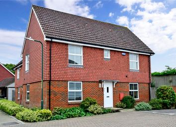 4 bed semi-detached house for sale in Tilling Close, Maidstone, Kent ME15