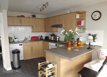 Thumbnail 2 bed flat for sale in Gore Road, New Milton