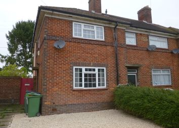 Thumbnail Semi-detached house to rent in Stainer Place, Marston, Oxford