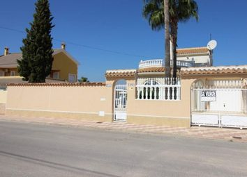 Thumbnail 3 bed detached house for sale in Torrevieja, Alicante, Spain
