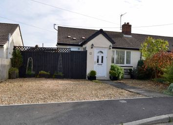 Thumbnail 2 bed bungalow for sale in Moonshill Road, Stoke St Michael