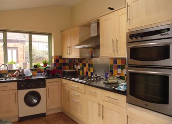 Thumbnail 5 bedroom terraced house to rent in Court Road, Horfield, Bristol