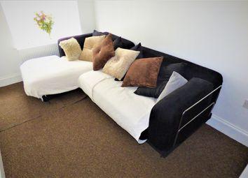 Thumbnail 2 bed maisonette to rent in Norfolk Road, Seven Kings