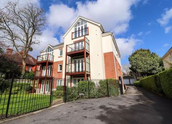 2 bed flat for sale in Spur Hill Avenue, Poole BH14