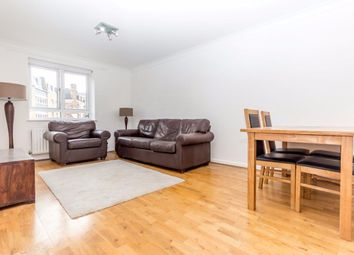 Thumbnail 3 bed flat to rent in Phoenix Court, London, Greater London