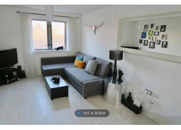 Thumbnail 2 bedroom flat to rent in St. Pancras Way, London
