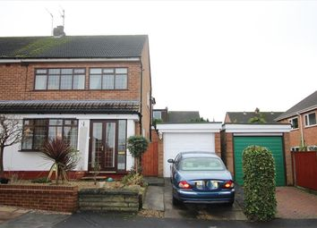 Thumbnail 3 bed property for sale in Rutland Crescent, Ormskirk