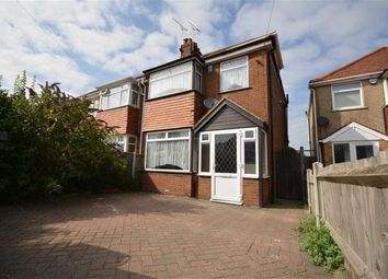 Thumbnail 4 bedroom semi-detached house for sale in Westfield Road, Margate, Kent
