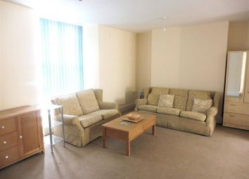 Thumbnail 2 bed flat to rent in Portland Road, Stoke, Plymouth