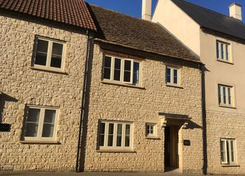 Thumbnail 3 bed terraced house for sale in Norton St. Philip, Bath