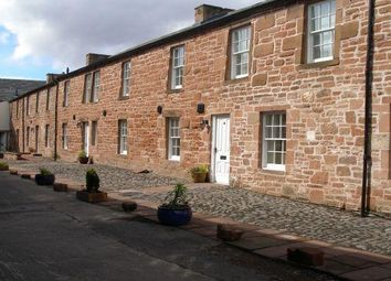 Thumbnail 2 bed terraced house to rent in Hares Den, High Street, Annan