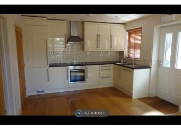 Thumbnail 1 bed flat to rent in Feltham Hill Road, Ashford