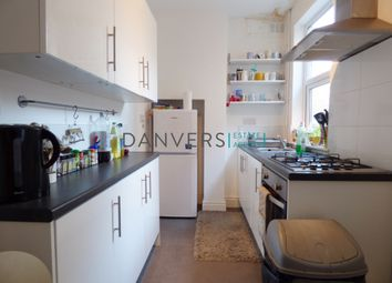 Thumbnail 3 bed terraced house to rent in Western Road, Leicester