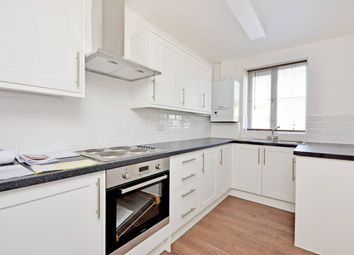 Thumbnail 4 bed flat to rent in Lowood Street, London