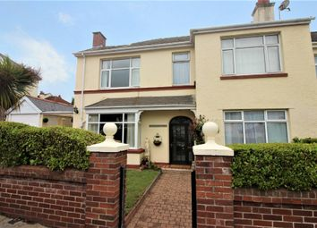 Thumbnail 5 bed semi-detached house for sale in Headland Park Road, Paignton