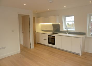 Thumbnail 1 bed flat to rent in King Georges Walk, Easher