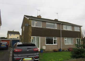 Thumbnail 3 bed semi-detached house for sale in Manor Lane, Charfield, Wotton-Under-Edge
