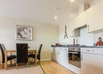 Thumbnail 1 bedroom flat to rent in Gregge Street, Heywood