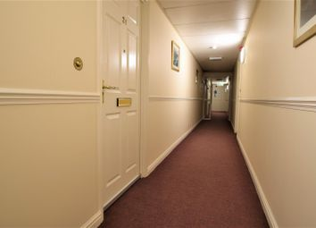 Thumbnail 1 bed flat for sale in Newman Court, North Street, Bromley