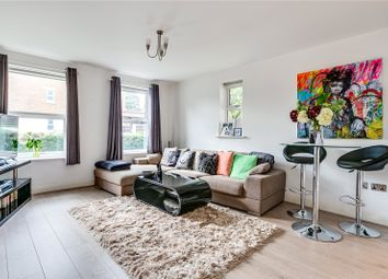 Thumbnail 1 bed flat for sale in Churchill Court, 2 Wadham Mews, London