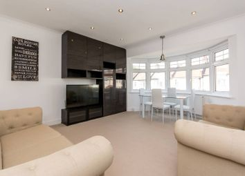 Thumbnail 2 bedroom flat to rent in All Souls Avenue, Kensal Rise
