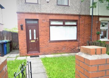 Thumbnail 2 bed end terrace house to rent in Melrose Avenue, Leigh