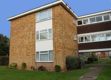 Thumbnail 2 bed flat for sale in Langbay Court, Walsgrave, Coventry